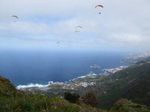 Tenerife Tierra de trigo