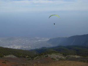 Tenerife Ifonche