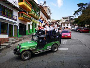 Colombie Apìa